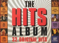 The_Hits_Album_1