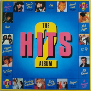 The_Hits_Album_2
