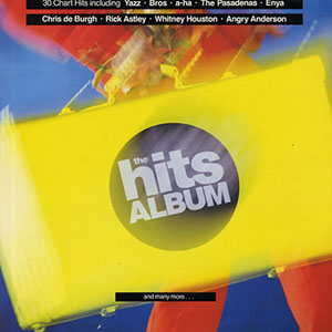 The_Hits_Album_9