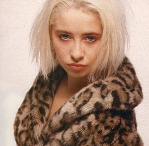 Don't Google Wendy James. Remember her this way,