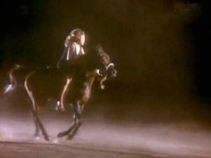 Champion! The Wonder Horse!