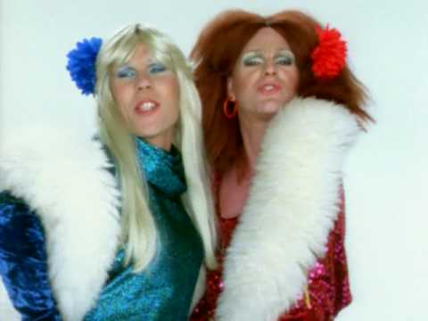 Erasure as Abba