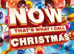Now Christmas 2015